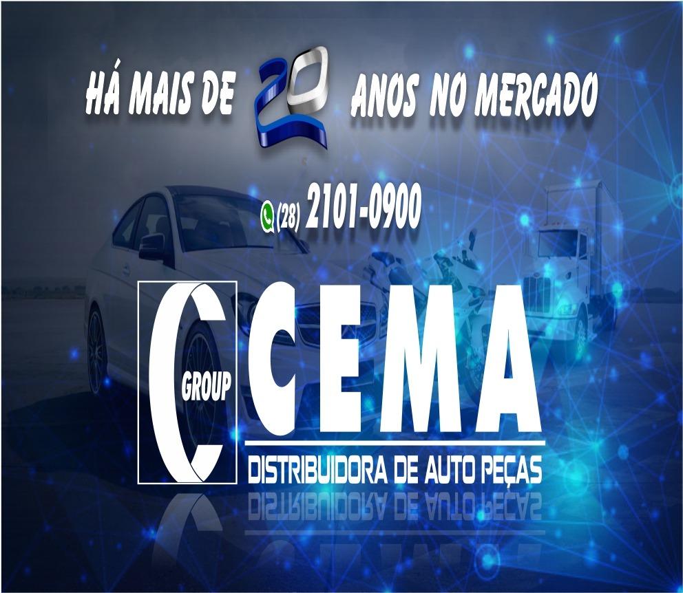 Banner Cema